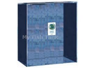 "<p>Model 67 is a large acrylic tank designed to be placed / built in to a wall. This tank is made with 3/4"" thick acrylic material.