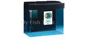 <p>These Clear-for-Life Acrylic Aquariums are specifically designed for use with the MARINELAND ECLIPSE™&nbsp;Filtration and Illumination System model #1. These tanks come standard with rounded front corners. Top of tank is open with a central support strap. The