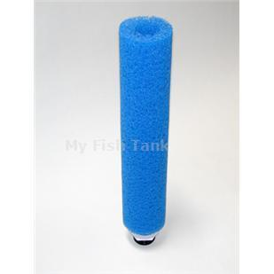 "Air-Mesh prefilter sponge and stand pipe. Slips around the included 1.5"" stand pipe, is 22"" tall and total of 5 inches in diameter."