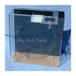 "<p>The 30"" Jelliquarium Tank-Only is the beginning of an exciting home, office or classroom jellyfish display system as it can be use for an In-Wall, cabinet or as an open display. Tank requires additional filter and cooling system.