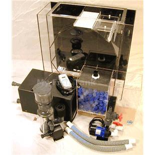 "<p>The 30"" Jelliquarium In-Wall System is our least expensive and smallest home or office jellyfish display system designed to be built into a wall.</p>