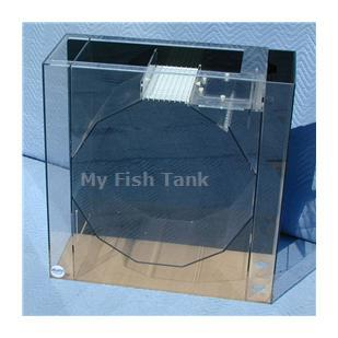 "<p>The 36"" Jelliquarium Tank-Only is the beginning of an exciting home, office or classroom jellyfish display system as it can be use for an In-Wall, cabinet or as an open display. Tank requires additional filter and cooling system.