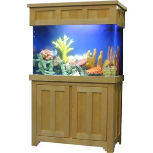 60-75 Gal. MS Maple Stand 48 x15 x30 Tall  sc 1 th 225 & Acrylic aquariums fish tanks in wall aquarium aquarium stand ...